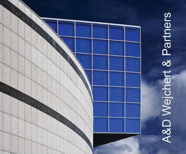 A&D Wejchert & Partners, Gandon Publications 2008