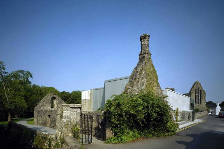 Cong Church, Co. Mayo