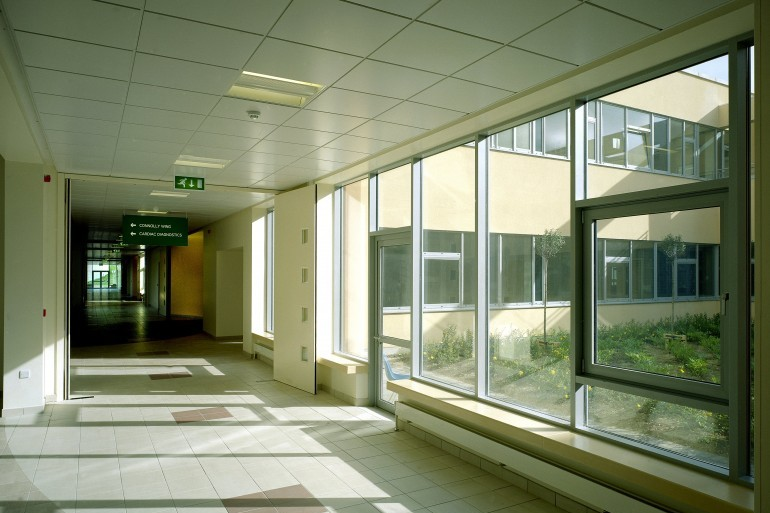 Connolly Hospital, Blanchardstown, Dublin