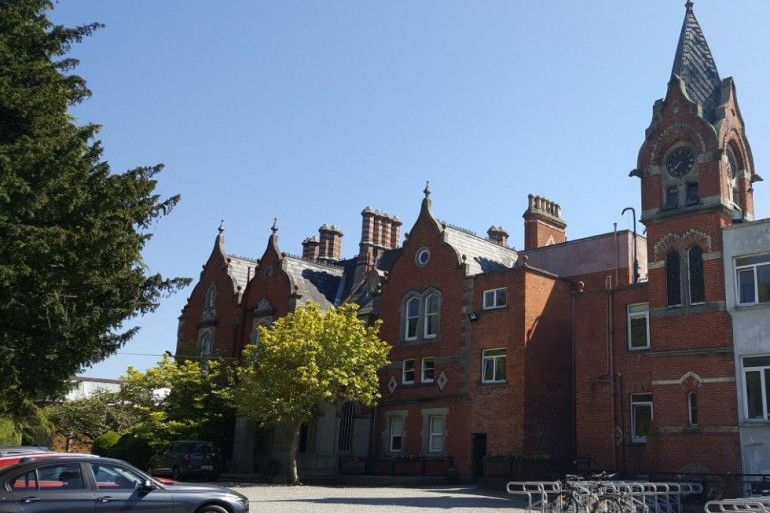 Mount Temple Comprehensive School, Malahide Road, Clontarf, Dublin 3
