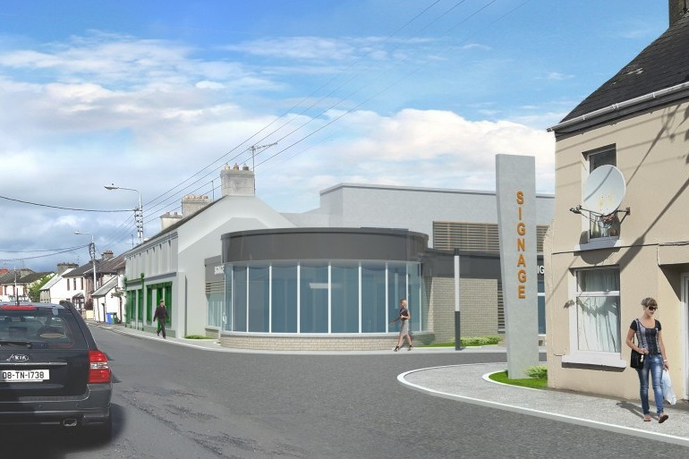 Primary Care Centre, Michel Street, Thurles, Co. Tipperary