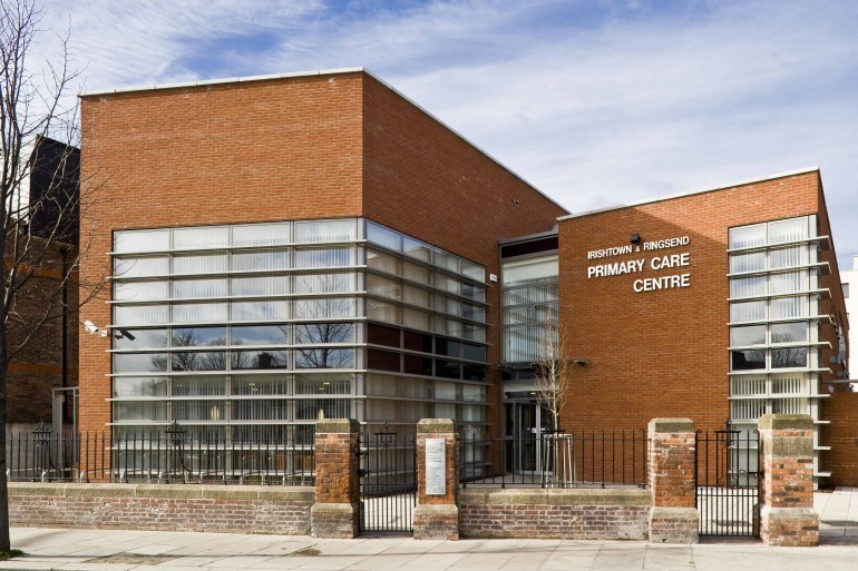 Primary Care Centre, Irishtown, Dublin