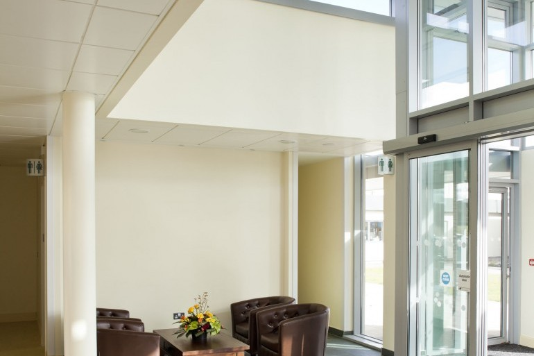 Acute Mental Health Unit, Letterkenny General Hospital