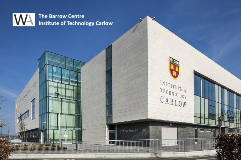 Wejchert Architects appointed for design of a new Administration building for IT Carlow