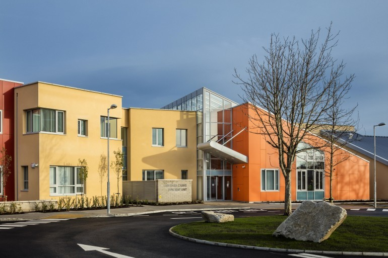 Linn Dara, Child and Adolescent Mental Health Services, Ballyfermot, Dublin