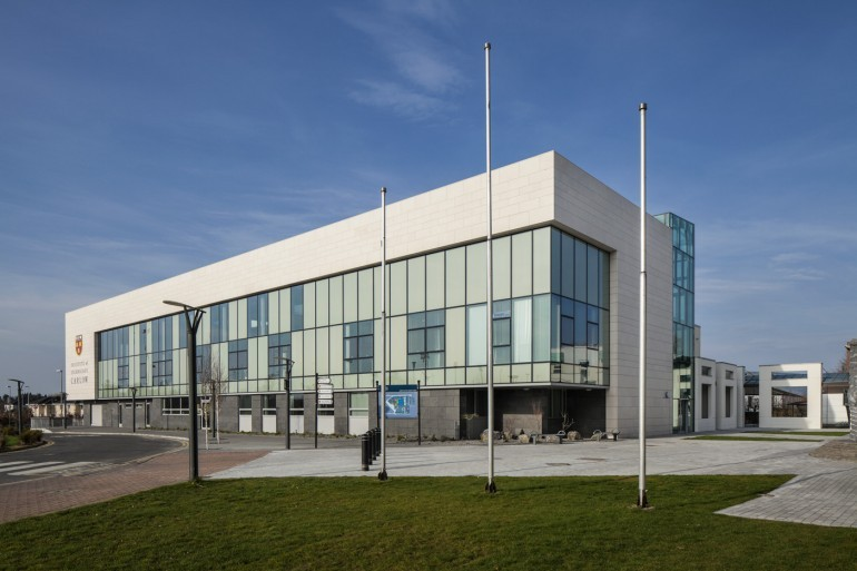 Student Services Building, Barrow Centre, Institute of Technology Carlow