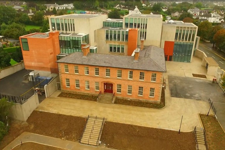 Wexford Courthouse, Co Wexford