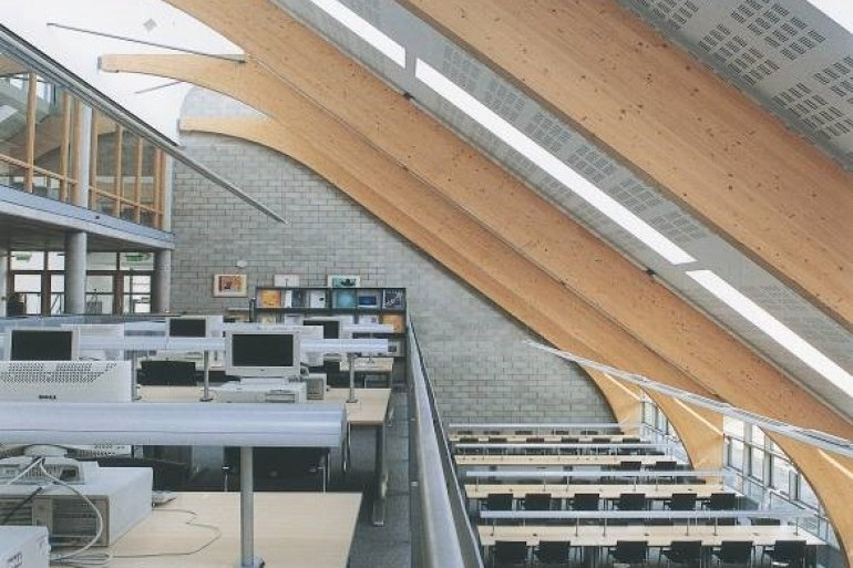 Library, Waterford Institute of Technology