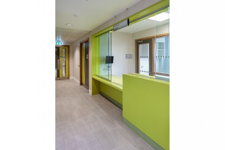 Carrigtwohill Primary Care Centre Fit-Out