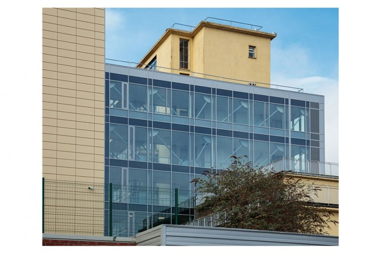 Operating, In-Patient Wards & ED Expansion (Phase 2) at Our Lady of Lourdes Hospital, Drogheda