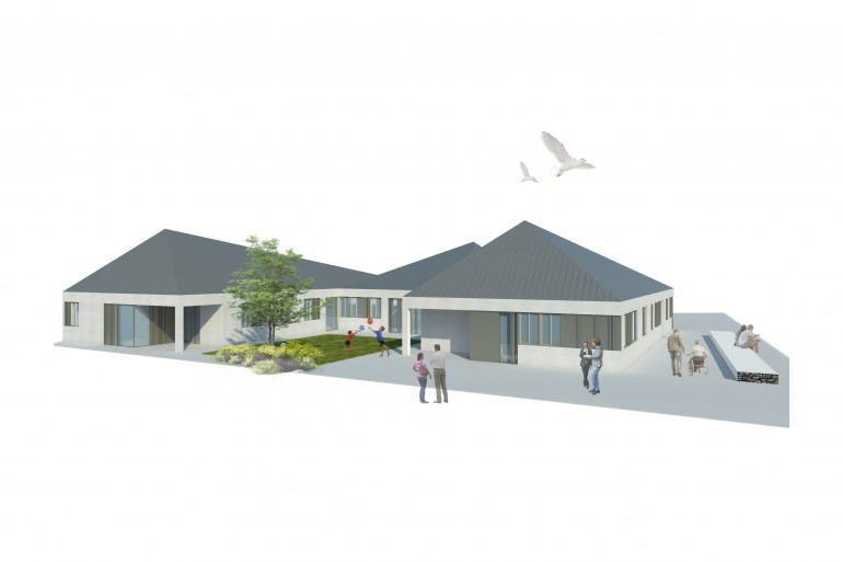 Primary Care Centre, Grange, Co. Sligo