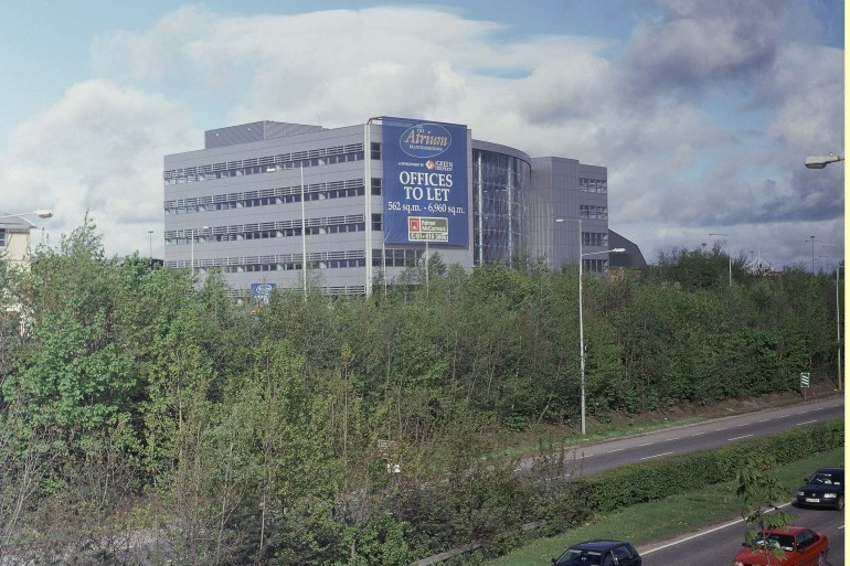Ebay Atrium Office, Blanchardstown