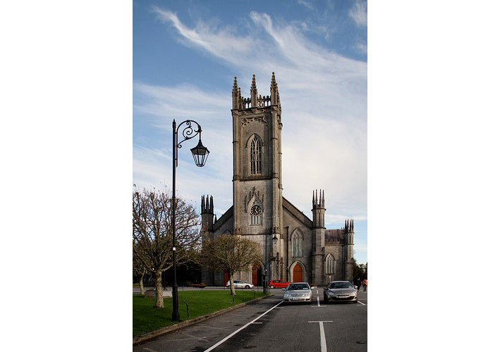 Cathedral of the Assumption, Tuam, Co. Galway