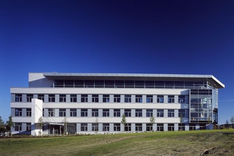 Nurses Education Building, Waterford Institute of Technology