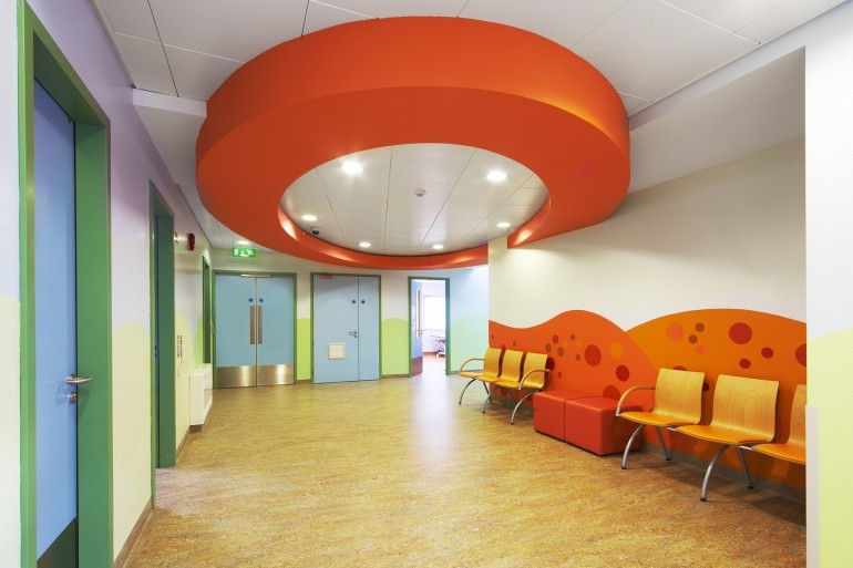 Childrens Therapy Centre, Ardkeen, Waterford