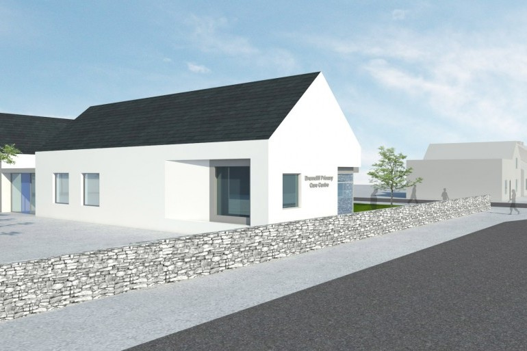 Primary Care Centre, Drumcliff, Co. Sligo