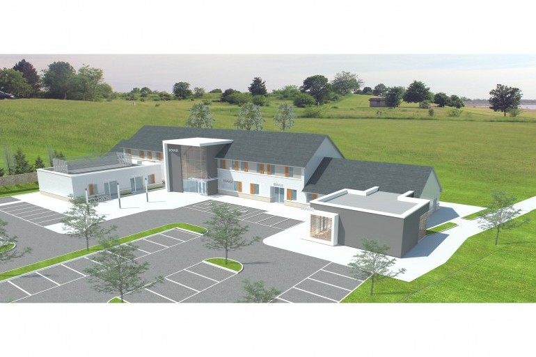 Primary Care Centre, Killaloe, Co. Clare